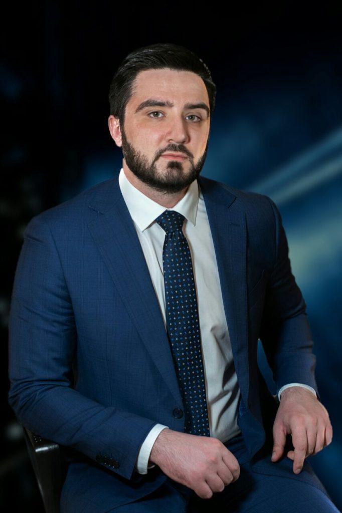 Роман Васильевич Ага